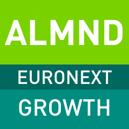 ALMND Euronext Growth